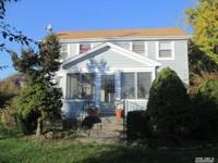 An Oldie But Goodie!! Large Property, Many Updates,
