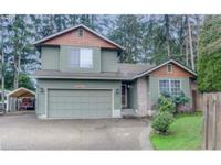 **open sat & sun 1-3pm** 3 bedroom home in tigard,