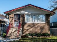 Rehabbed Raised ranch with 3 bedrooms & 2 baths.