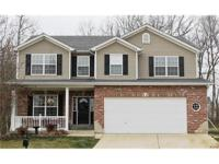 Stunning 2-story home nestled on a quiet culdesac lot!