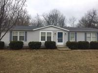 This a cute three bedroom two bathroom home. It