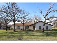 5.00 Acre Home close in near Georgetown. Between