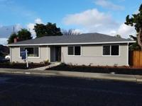 welcome home.This Completely remodeled Corner lot home