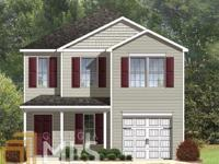 Celebration Series 1507-B NEW two story garage home!