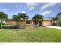 Back on the market! Beautiful Pool Home in sought after