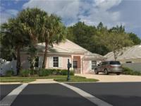 3 Bed, 2 Bath single story home overlooking a protected
