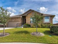 This picturesque single-story home in Star Ranch has it
