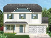 Celebration Series 1601-B NEW two story garage home!