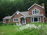 Completely Remodeled Cape, Sustainable Living Complete