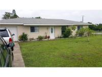 Peaceful Fort Myers Shores!! Lovely 3BR/2BA Ranch with