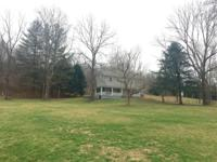Rare find! Historic 1850 farm house set back from 10