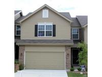 New home in a hurry is ready now! Open today! Don't