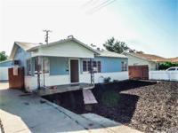 * Terrific Starter Home with 3 Large Bedrooms & 2 FULL