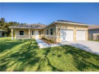 Stunning 3 bedroom 2.5 bath home with dock just steps