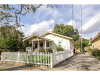 Rare opportunity to own in the historic district
