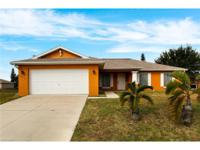 Perfect for a starter home and has great potential for