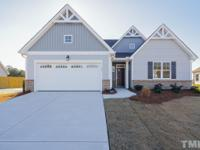 The lawson is a ranch plan with 3 bedrooms 2 full