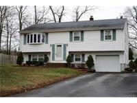 Wonderful 3 bedroom, 2.5 bath home with updated