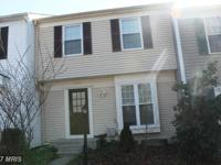 Very nice 3 bedroom townhome. Hardwood floors,