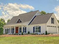 Brand new construction! Low country traditional style.