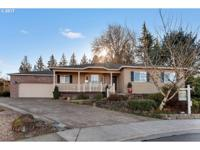 Beautiful one level home in quiet cut-de-sac. Desirable