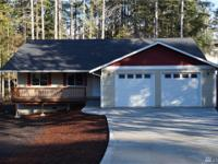 New construction in Shadowood! Single level home (1836