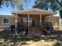 See it to believe it! This 1981 manufactured home has