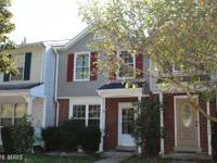Beautiful 2 Level Townhouse, with 3 BR, 2.5 BA, Large