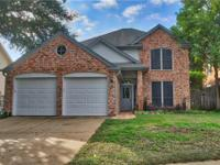 Wonderfully updated 2-story home- move-in ready! Low