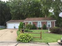 Wonderful home with lots of updates.....Newer windows,