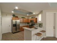 Fantastic 2 story town home. This is a light and bright