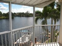 This custom built 3 bedroom/2 bath waterfront home is