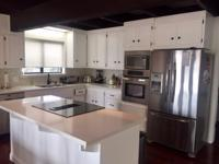 WOW! Beautifully remodeled 3 bedroom 2 bath home with