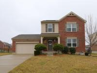 Features in this beautiful well maintained 2 story in