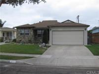 Great home with 3 bedrooms and 2 bathrooms/family room