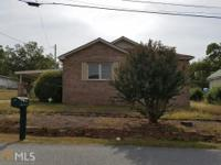 No Subdivision- Large level lot! Completely RENOVATED