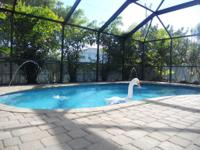 Charming, POOL HOME with Great Open Concept....Move-In