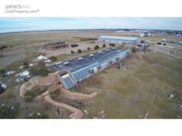 10 ac parcel-with amazing views! 1 home+studio & 7500