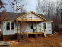 Absolutely charming new construction starter home!!!
