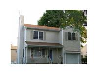 Newer 3BR 2.5BTH Colonial with charming front porch,