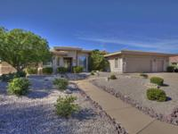 Beautiful custom home in friendly Rio Verde. The photos