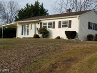 Cute & Cozy Rancher with 3 Bedrooms & 2 Full Baths,