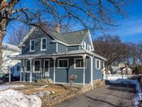 Located in desirable West Side Leominster this 3