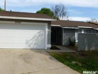 Cute and cozy 3 bedroom, 2 bath home at the end of a