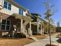 Ready now! A collection of 8 new townhomes from a local