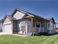 Introducing the popular Chelan model in Lynden! Brand