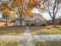 This recently updated home in carrollton has brand new