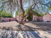 Amazing Home nestled on a large corner lot with