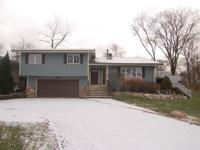 Recently remodeled split level home with numerous