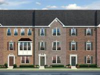 Own this beautiful new townhome in Fredericksburgs most